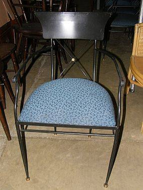 26x Restaurant Carver Chair