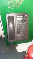 Pay Phone Spares or Repair