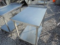 Stainless Steel Table (4000)