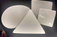 Dudson Geometrix Plates