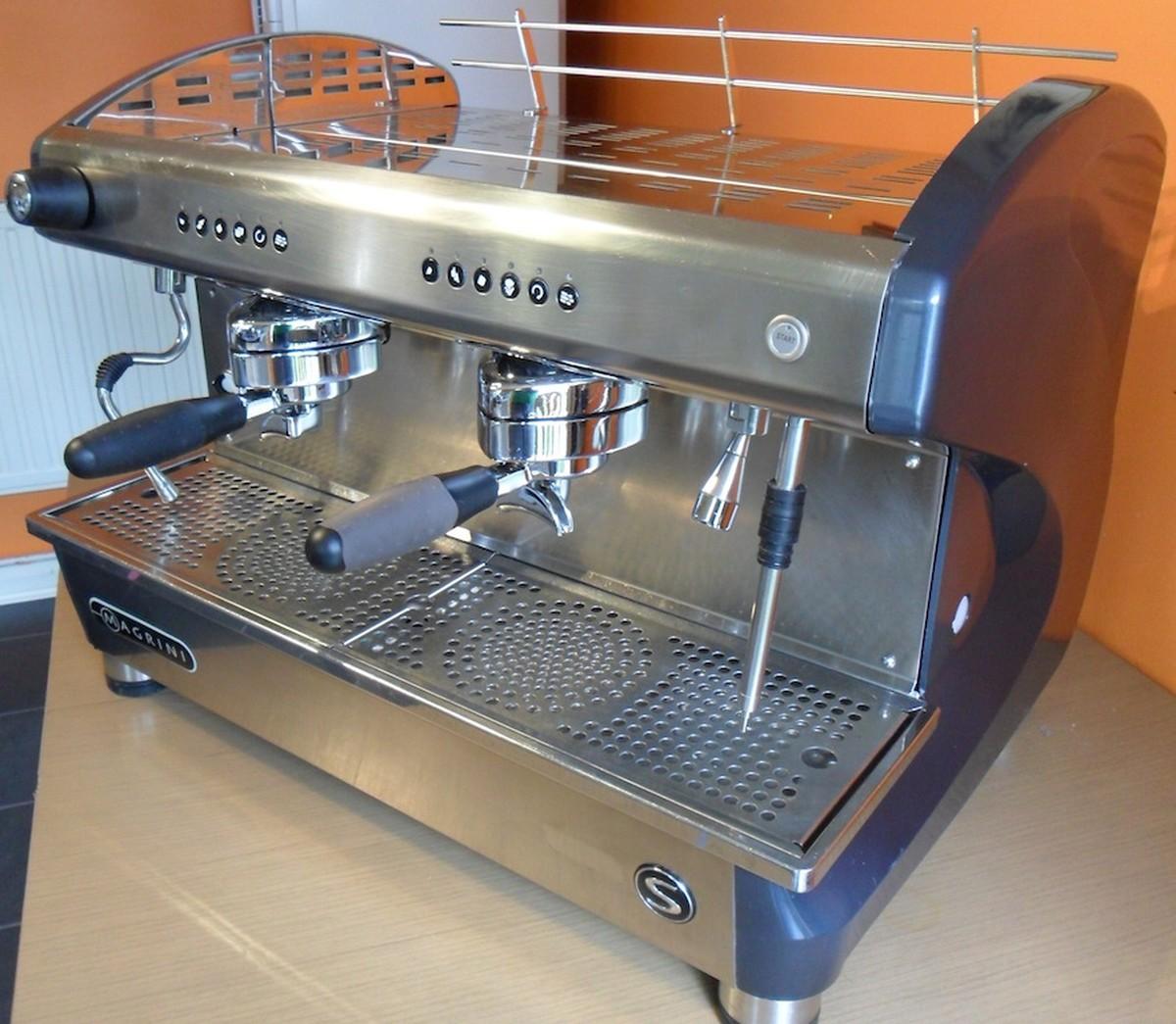 secondhand catering equipment 2 group espresso machines reneka rh secondhand catering equipment co uk Reneka Single Service Manual Reneka Basic Manual