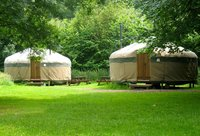 Glamping Yurt for sale