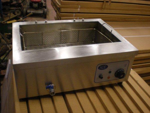 ACE AFF-20 Counter-top Deep Fat Fryer