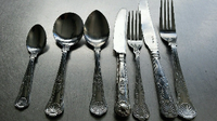 King's Cutlery