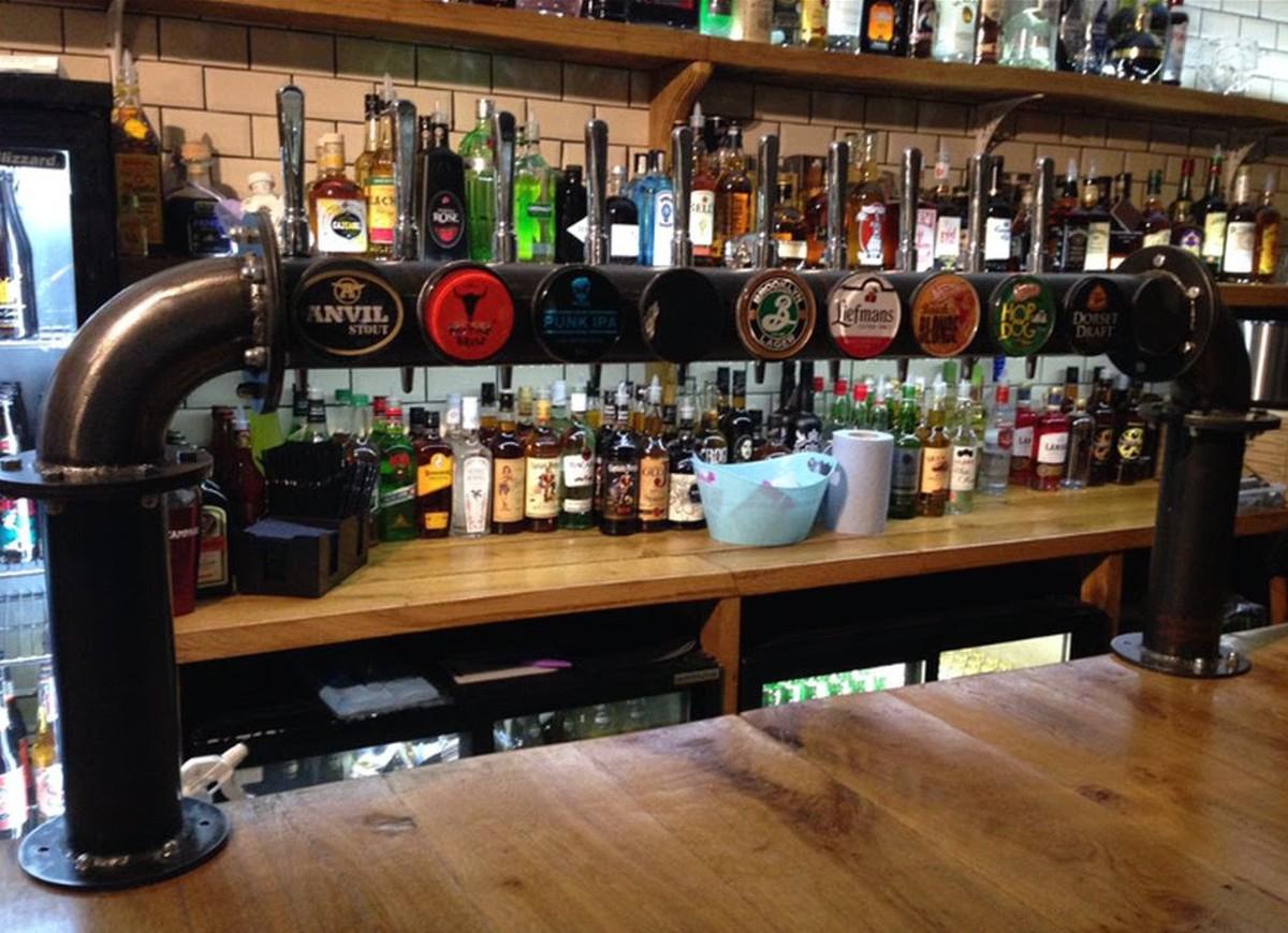 secondhand pub equipment