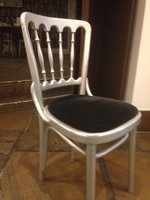Used Wooden Banquet Chairs