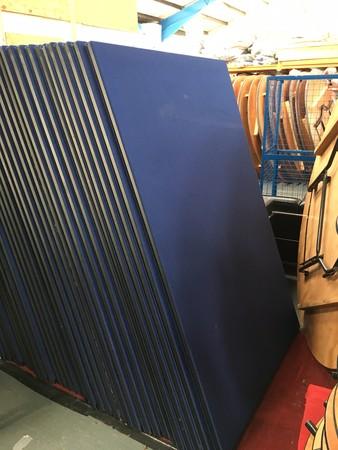30x Freestanding Screens