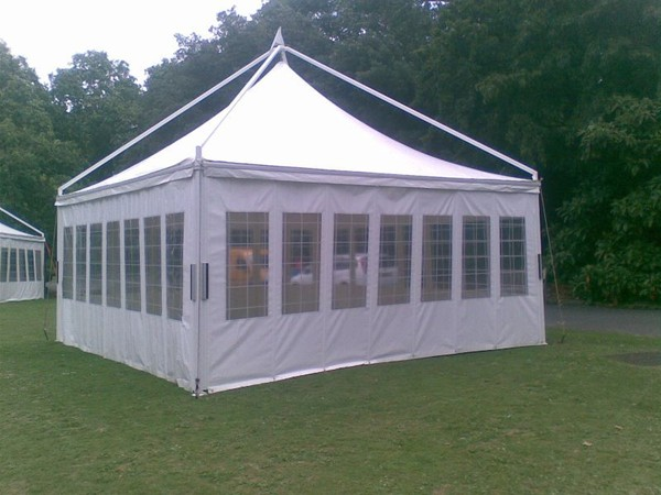 Buy 3x3 & 6x6m Brand New Giulio Barbieri Summer Gazebo Marquees