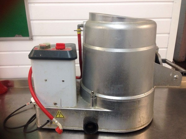 Secondhand Catering Equipment Potato Peelers