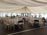 24m x 12m Marquee - All You Need to Start a Hire Business / Wedding Venue