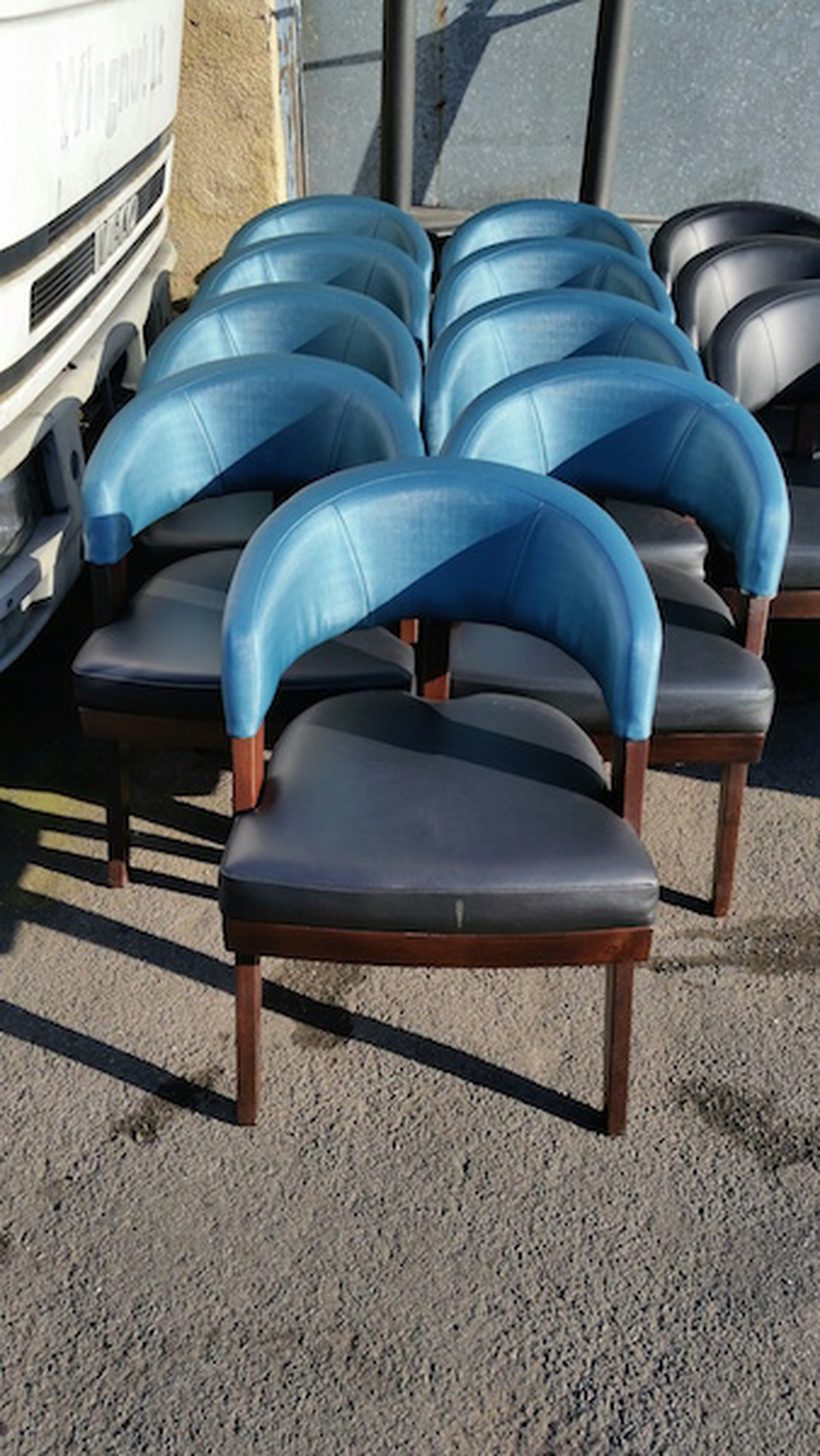secondhand chairs and tables pub and bar furniture 11x quality