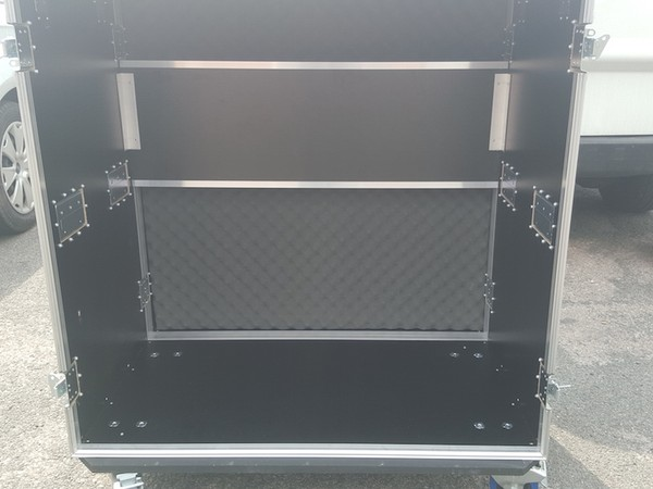 fridge flight case