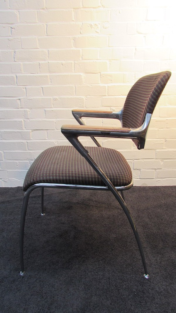 Thonet Golf Chairs
