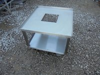 Stainless Steel Stand(4133)