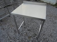 Stainless Steel Table (4153)