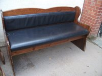 Used Bench Settle ( Code B 262A)