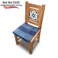 Modern Lightwood Chairs x15 (Ref: RHC1972) - Warrington, Cheshire