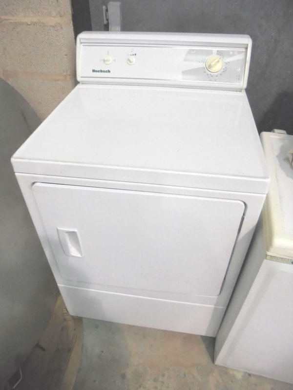 Commercial Tumble Dryer