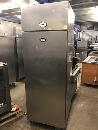 Upright Foster Fridge