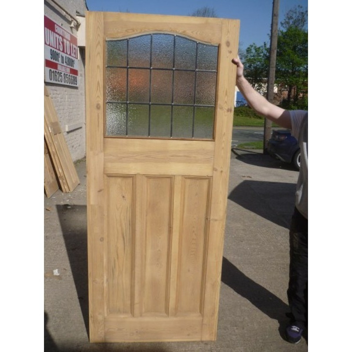 Secondhand Vintage And Reclaimed Doors And Windows 1930