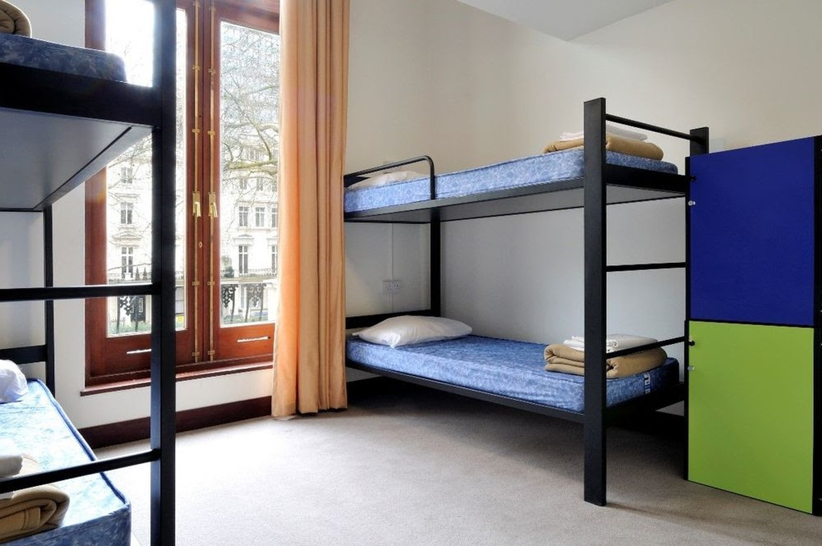 Secondhand Hotel Furniture Beds Bunk Beds London W2