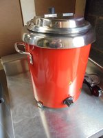 New Soup Kettle (4185)