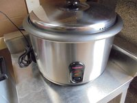 New Rice Cooker (4188)