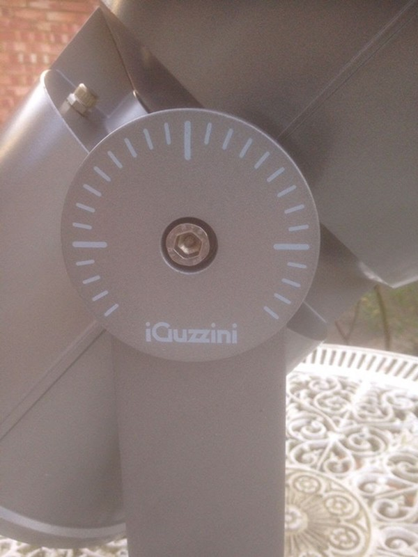 Iguzzini Maxwoody Architectural Lamps