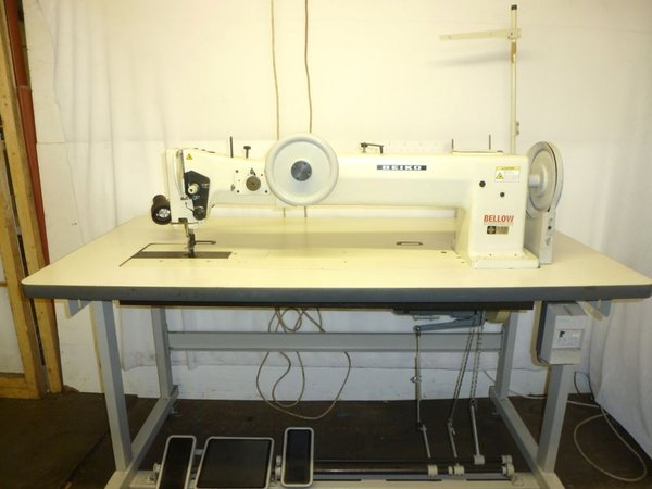 30 inch long arm Selko JW 8BL