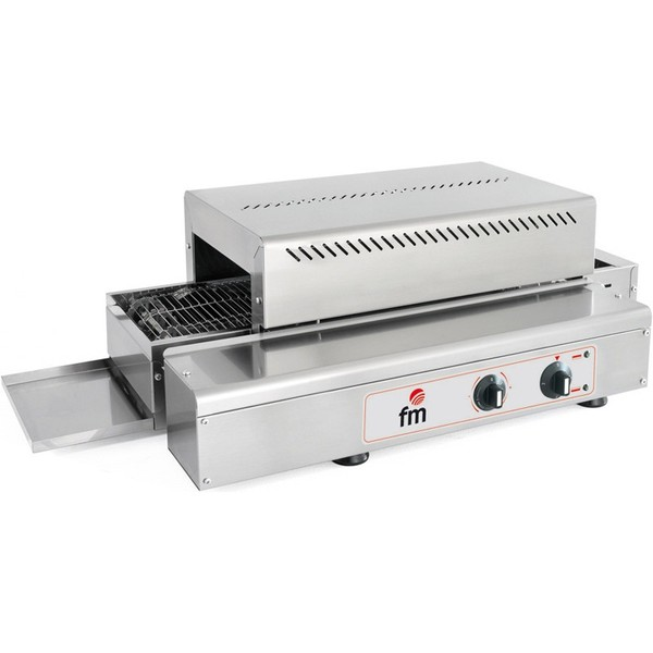 Innox Max Stainless Steel TTH-3002 Conveyor Toaster