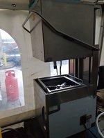 Lamber L21-NSP1206 hood washer