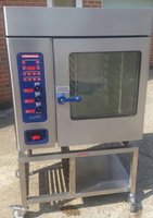 Eloma Multimax B 6-11, 6 Grid Combi Oven