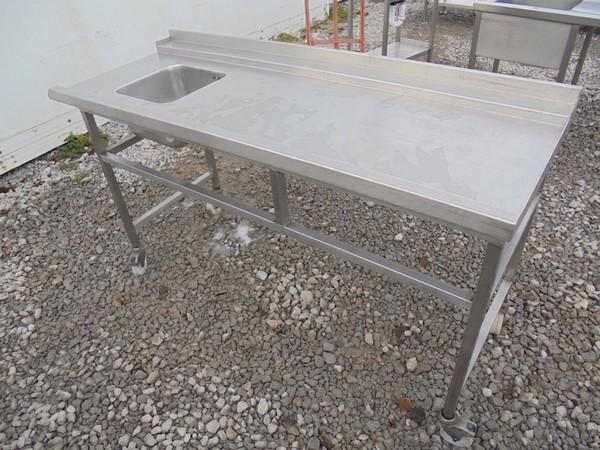 Stainless Steel Dishwasher Sink(4229)