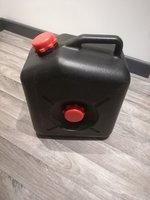 Waste Jerry Cans 20L