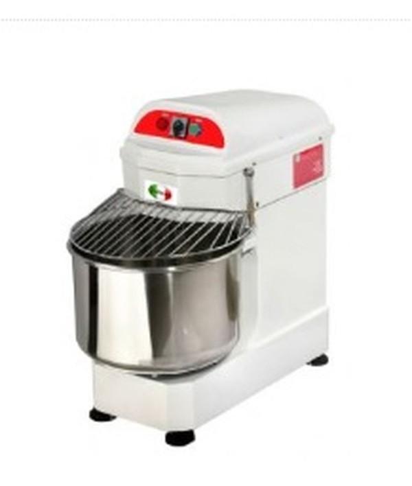 Italinox 21 ltr- 18kg Spiral Dough Mixer (Like New)