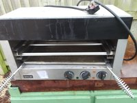 Lincat Lynx 400 Electric Salamander Grill Superchef LSC