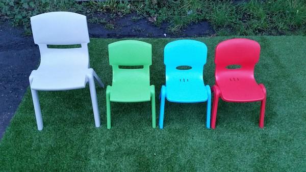 "Sebel ""Postura"" children's chairs"