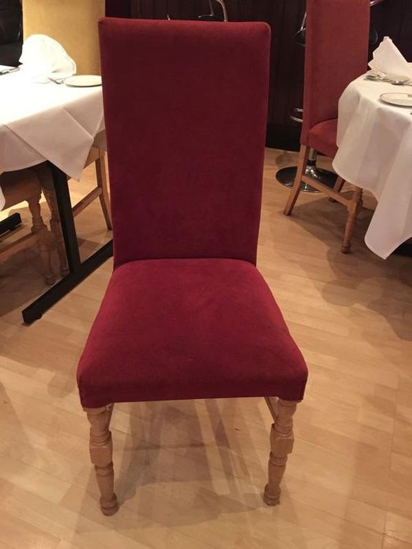 35x Chairs