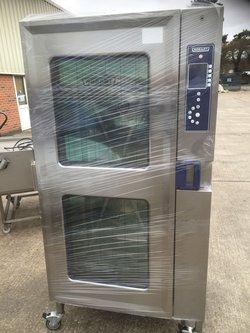 Hobart CSDUC 20 Grid Combi Oven