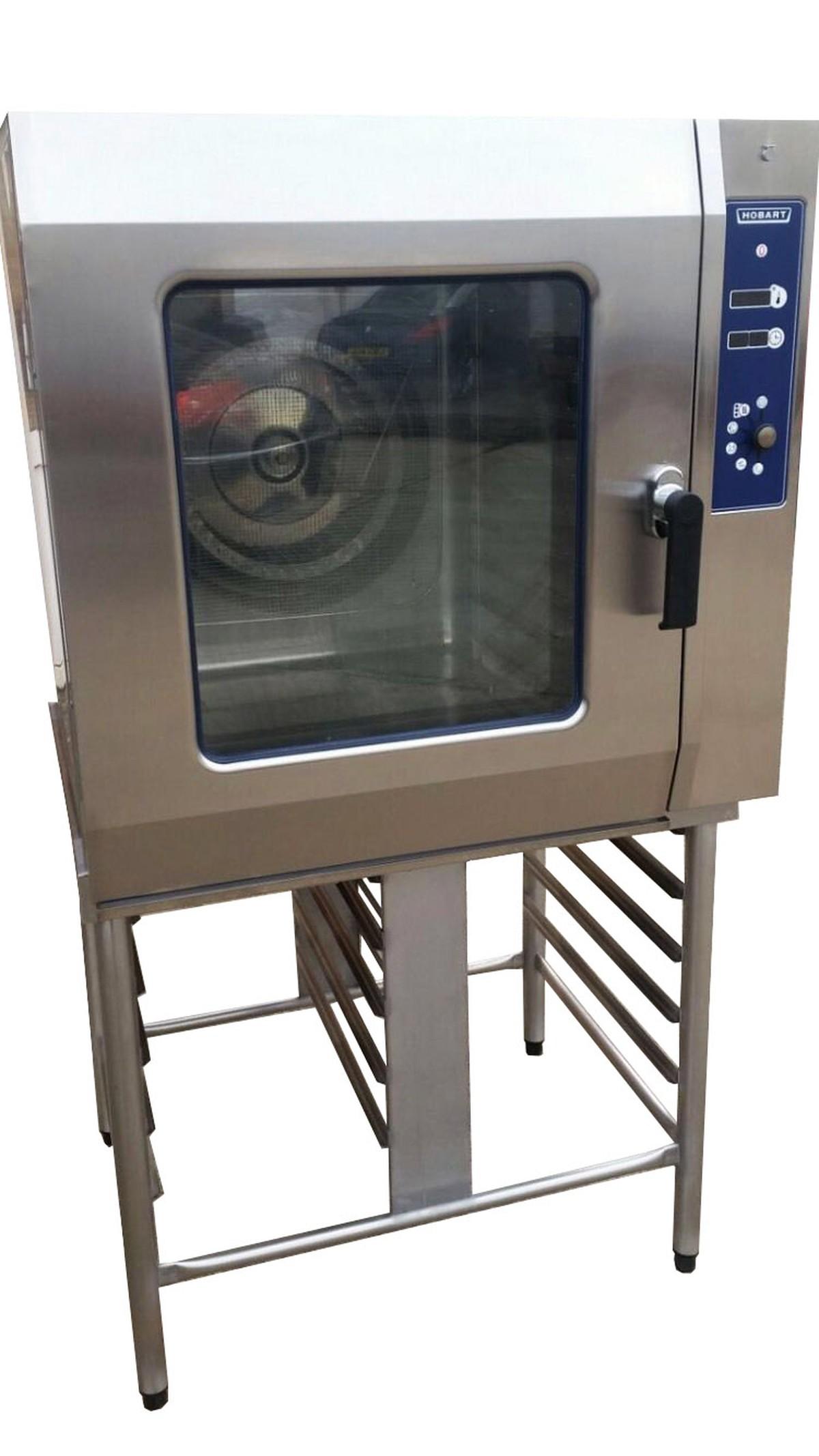 Catering Equipment Rentals Combi Ovens Electric Hobart