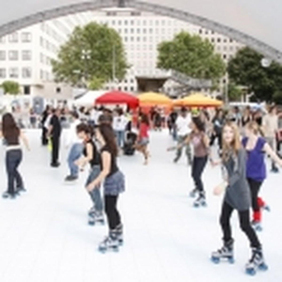 Ice Rink Equipment Roller Skate Rinks Roller Skating