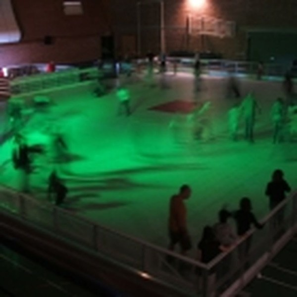 Roller Skating Rinks