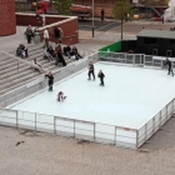 Roller Skating Rinks