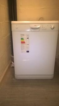 CDA Dishwasher