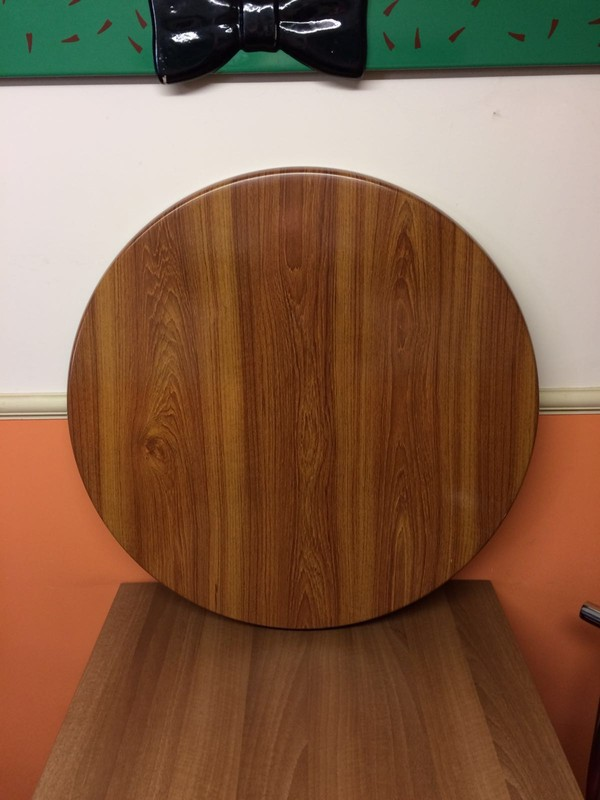 Round Table Tops