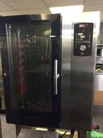 BKI Combi Oven Electric