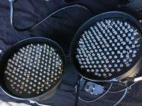 LED Up Lights Par Can - 14 Lights! Clearance Line
