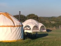 Glamping Start Up Equipment