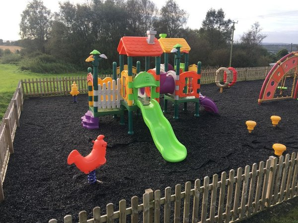 Pub Play Area / Commercial Play Equipment