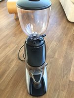 Fracino K6 Commercial Coffee Grinder